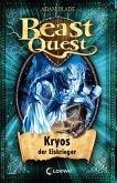 Kryos, der Eiskrieger / Beast Quest Bd.28
