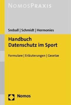 Handbuch Datenschutz im Sport