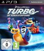 Turbo - Die Super-Stunt-Gang (PlayStation 3)