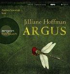 Argus / C.J. Townsend Bd.3 (Hörbestseller MP3-Ausgabe, 1 MP3-CD)