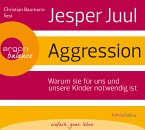 Aggression, 4 Audio-CDs