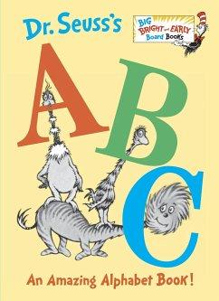 Dr. Seuss's ABC - Seuss, Dr.