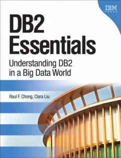 DB2 Essentials