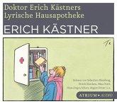 Doktor Erich Kästners lyrische Hausapotheke, Audio-CD