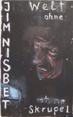 Welt ohne Skrupel / Pulp Master Bd.39 - Nisbet, Jim