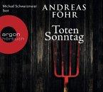 Totensonntag / Kreuthner und Wallner Bd.5 (6 Audio-CDs)