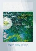 Zwischenspiel, 1 MP3-CD (DAISY Edition)