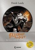 Der Gentleman mit der Feuerhand / Skulduggery Pleasant Bd.1 (Jubiläums-Ausgabe)