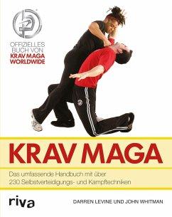 Krav Maga (eBook, ePUB) - Levine, Darren; Whitman, John
