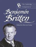 Cambridge Companion to Benjamin Britten (eBook, ePUB)