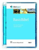 BasisBibel. Das Neue Testament und die Psalmen, 1 DVD-ROM / Bibelausgaben