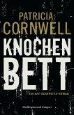 Knochenbett / Kay Scarpetta Bd.20