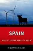 Spain: What Everyone Needs to Know(r)