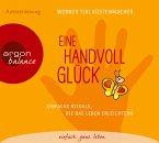 Eine Handvoll Glück, 1 Audio-CD