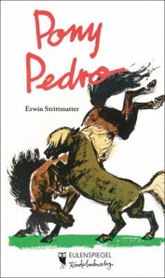 Pony Pedro - Strittmatter, Erwin