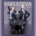 Barhocker, 1 Audio-CD