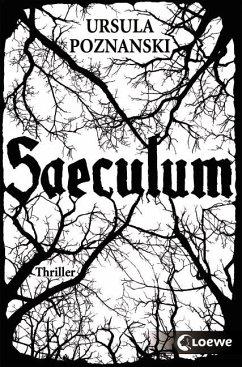 Saeculum - Poznanski, Ursula