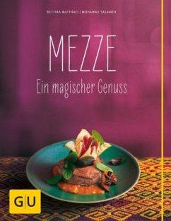 Mezze - Matthaei, Bettina; Salameh, Mohamad