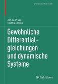Gewöhnliche Differentialgleichungen und dynamische Systeme (eBook, PDF)