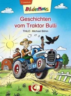 Bildermaus - Geschichten vom Traktor Bulli - Thilo
