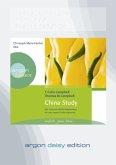 China Study, 1 MP3-CD (DAISY Edition)