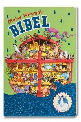 Meine Wimmel-Bibel