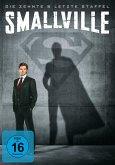 Smallville - Die komplette 10. und finale Staffel (6 Discs)