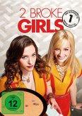 2 Broke Girls - Die komplette 1. Staffel (3 Discs)
