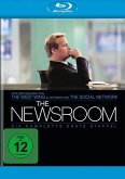 The Newsroom - Die komplette 1. Staffel