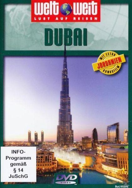 Dubai – Mit Bonusfilm Jordanien