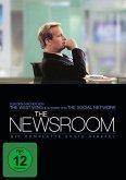 The Newsroom - Die komplette erste Staffel (4 Discs)