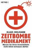 Zeitbombe Medikament (eBook, ePUB)