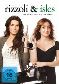 Rizzoli & Isles - Die komplette dritte Staffel