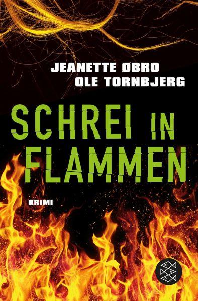 Buch-Reihe Katrine Wraa von Jeanette Øbro