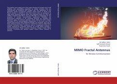 MIMO Fractal Antennas - Salim, Ali Jabbar; Ahmad, Adil Hameed; Fyath, Raad Sami