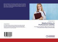 Medical Ethics & Professional Liability