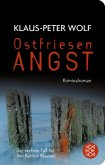Ostfriesenangst / Ann Kathrin Klaasen ermittelt Bd.6