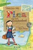 Pina reist nach Griechenland / Pina Bd.1