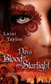 Days of Blood and Starlight / Zwischen den Welten Bd.2