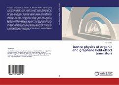 Device physics of organic and graphene field-effect transistors