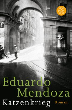 Katzenkrieg - Mendoza, Eduardo