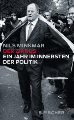 Der Zirkus - Minkmar, Nils