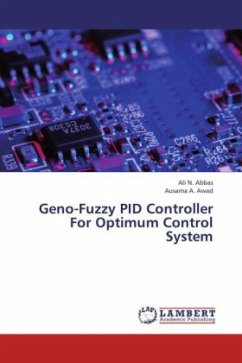 Geno-Fuzzy PID Controller For Optimum Control System