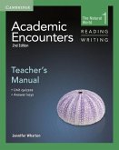Academic Encounters Level 1 Teacher's Manual Reading and Writing: The Natural World