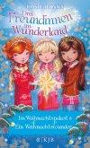 Im Weihnachtspalast & Ein Weihnachtswunder / Drei Freundinnen im Wunderland