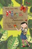 Pina reist zum Amazonas / Pina Bd.2