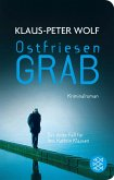 Ostfriesengrab / Ann Kathrin Klaasen Bd.3