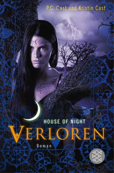 Verloren / House of Night Bd.10 - Cast, P. C.; Cast, Kristin