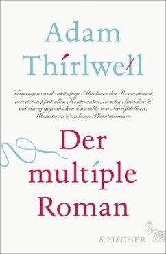 Der multiple Roman - Thirlwell, Adam
