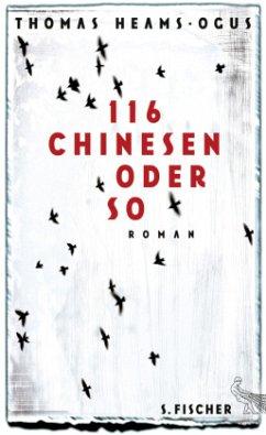 116 Chinesen oder so - Heams-Ogus, Thomas